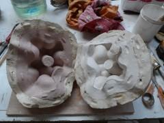 7 menbranes silicone dans les chapes